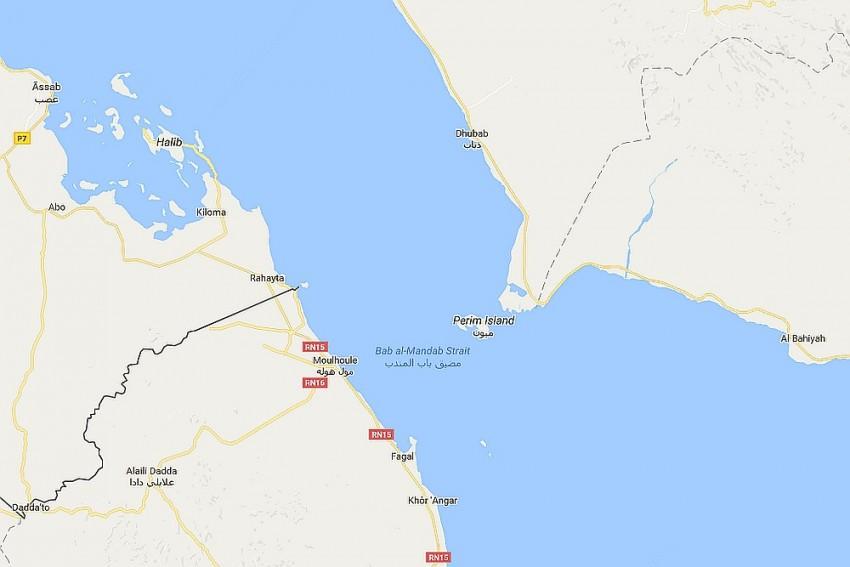 Iran-Controlled Yemen Rebels Eye $700Bn-Worth Maritime Trade Route