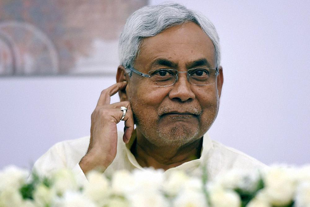 An Open Letter To Nitish