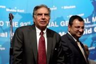 Is A Tata Sons Vs Mistry Legal Battle Inevitable?