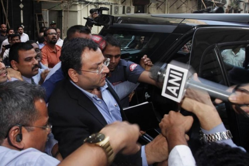 Read Full Text: After Cyrus Mistry's Leaked Letter, Tata Group Responds