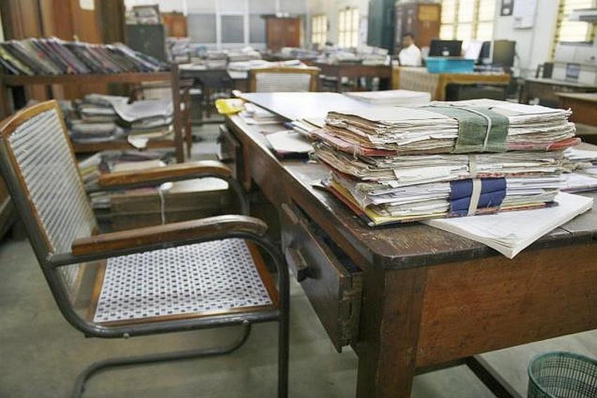 'Kill Bureaucracy To Keep The Country Alive'