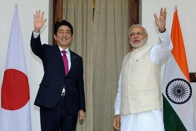 Modi Flies To Japan, Carries Baggage Of Long-Pending Nuclear Deal