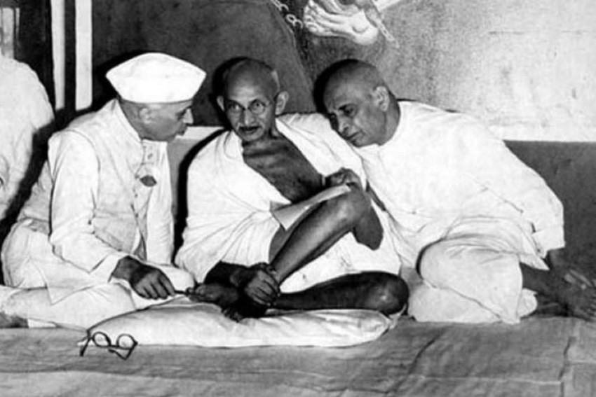 Nehru And Patel: An Unreakable Combination