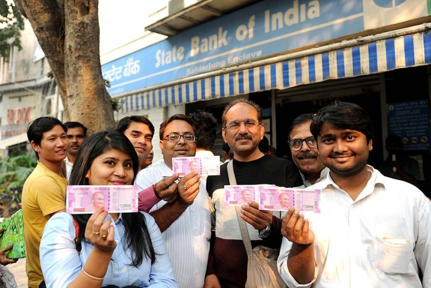 Rupee Demonetisation: Here Is What Our Top Nine Experts Are Saying