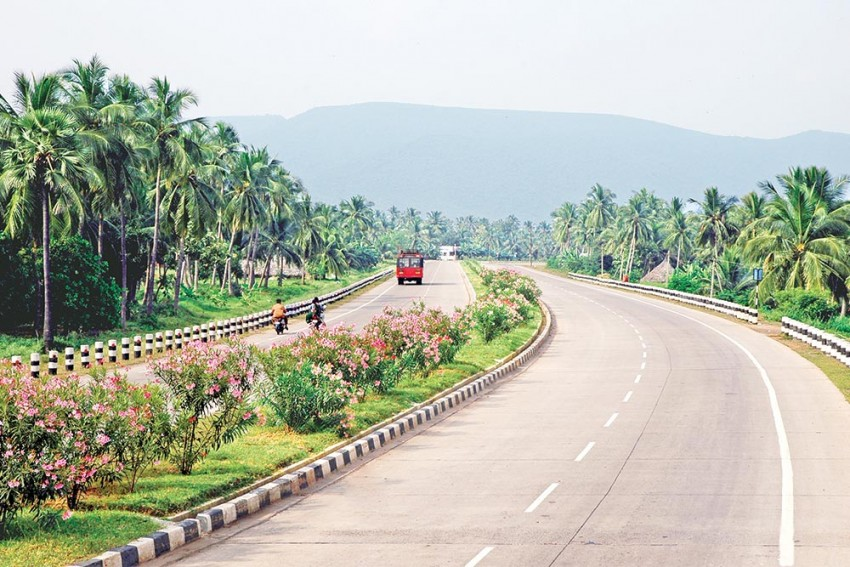 The <em>Highway</em> To A Green Economics