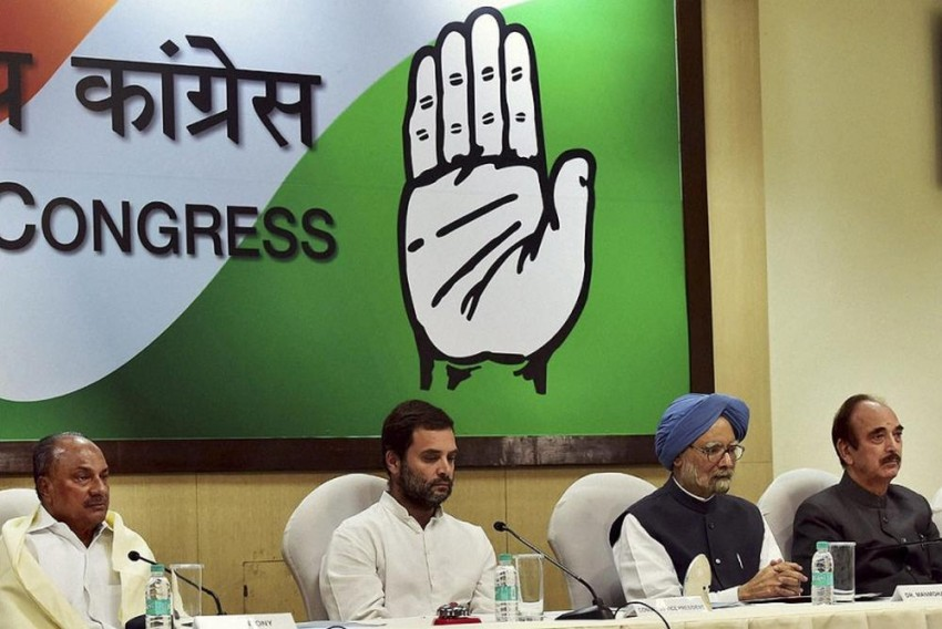 Rahul To Become Congress President When Mom Turns 70 On December 9?