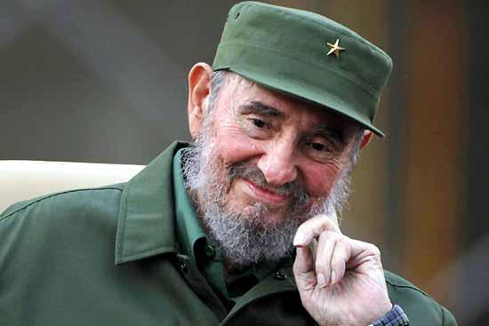 No Statues to be Erected, No Streets to be Named after Fidel in Cuba
