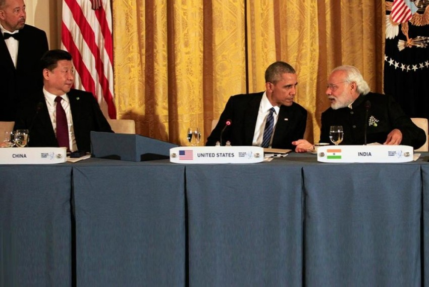 India's Energy Goals, If Manoeuvred Deftly, Can Dovetail With New U.S. Energy Plans