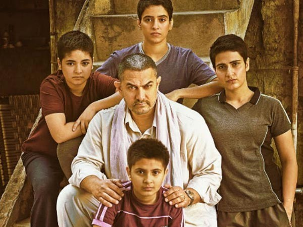 Dangal: It Sells When Aamir's Career-Best Show Is Topped With Patriotism And Jingoism