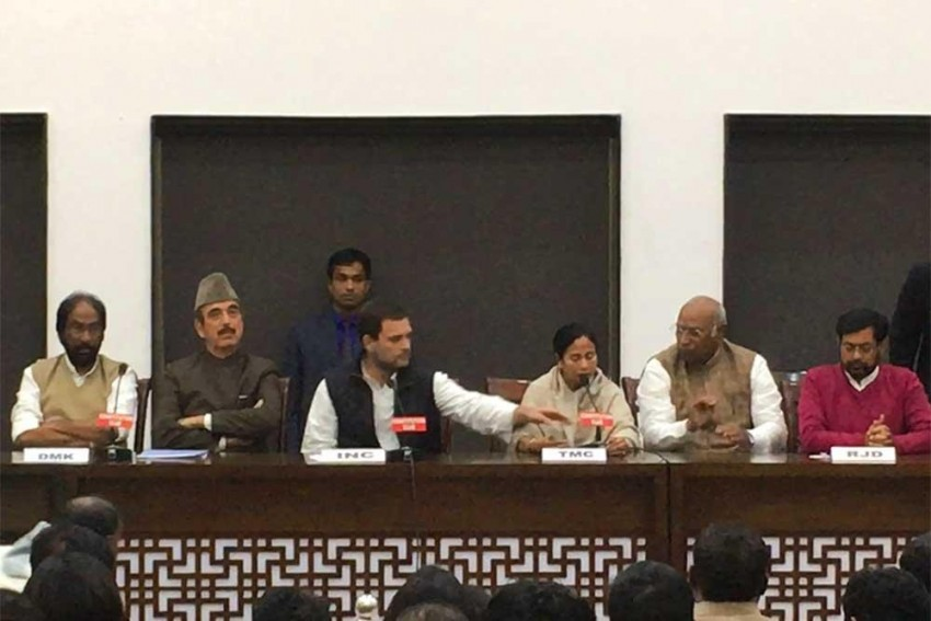 'Will You Resign If Situation Doesn't Normalise After December 30?' Opposition Asks PM