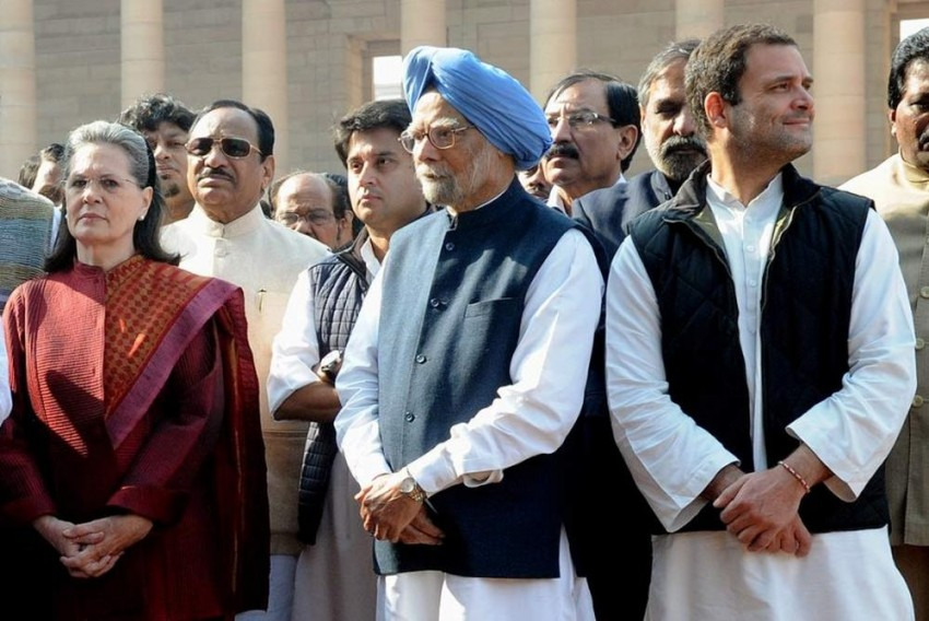 Congress Must End The Dynasty Rule To Be A Credible Opposition