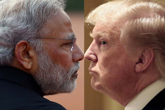 Trump & Modi: Sameness Of Being