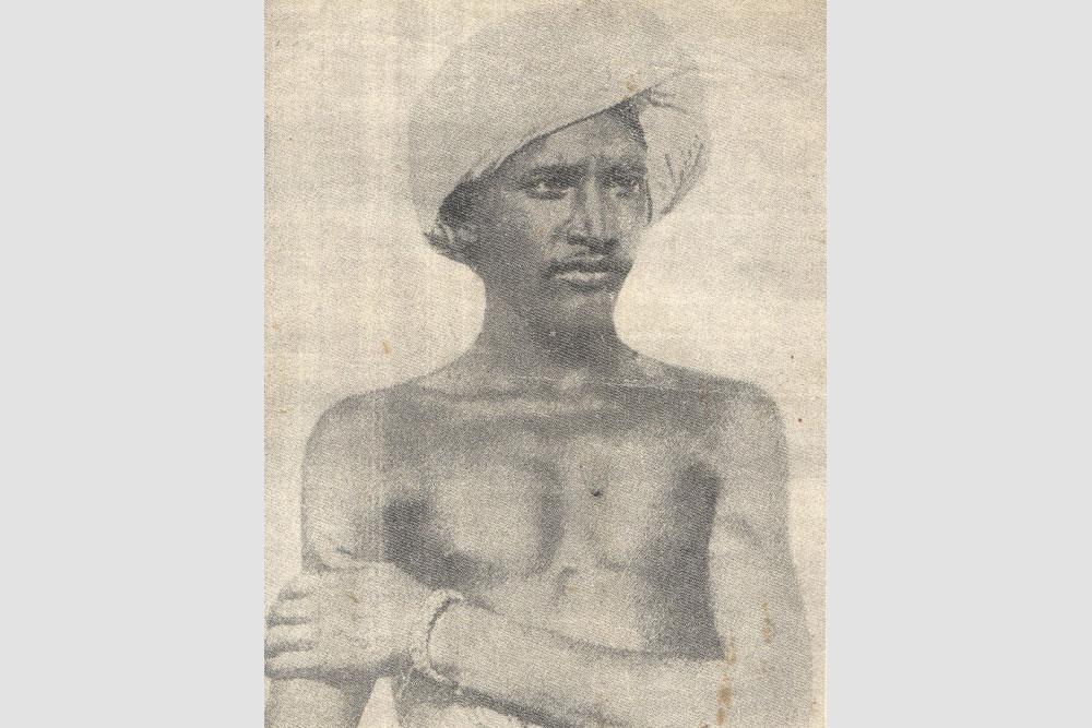 Birsa Munda, 1875-1900