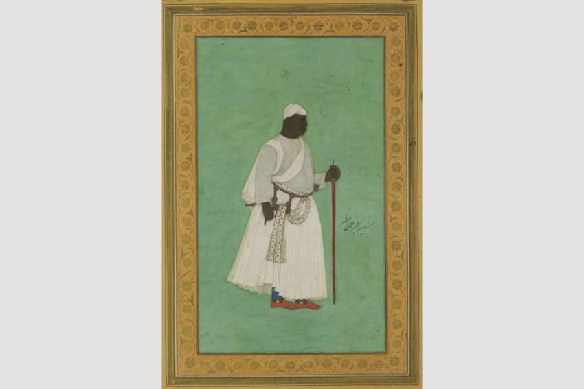 Malik Ambar, 1548-1626