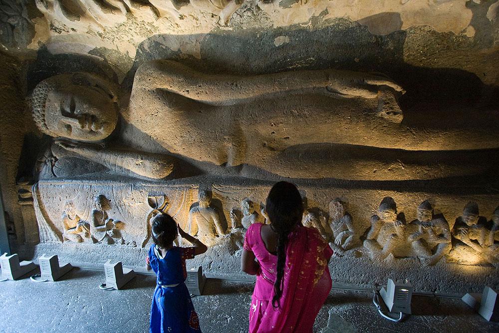 The Buddha 5th Century BC