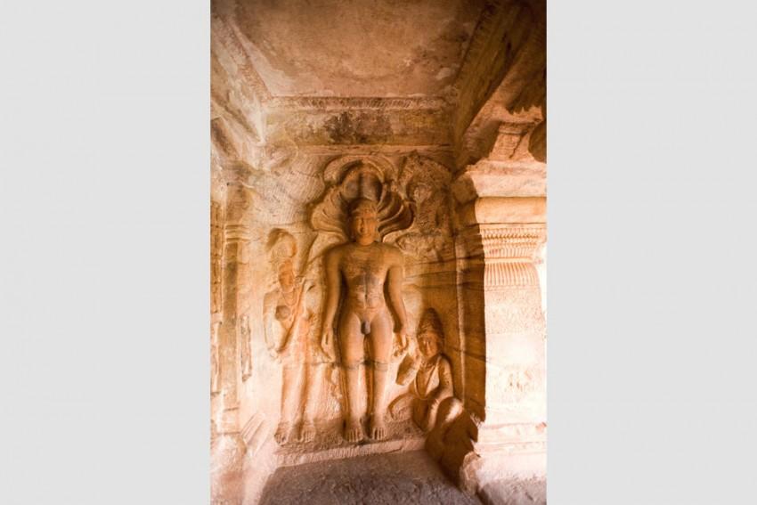 Mahavira, 5th Century BC
