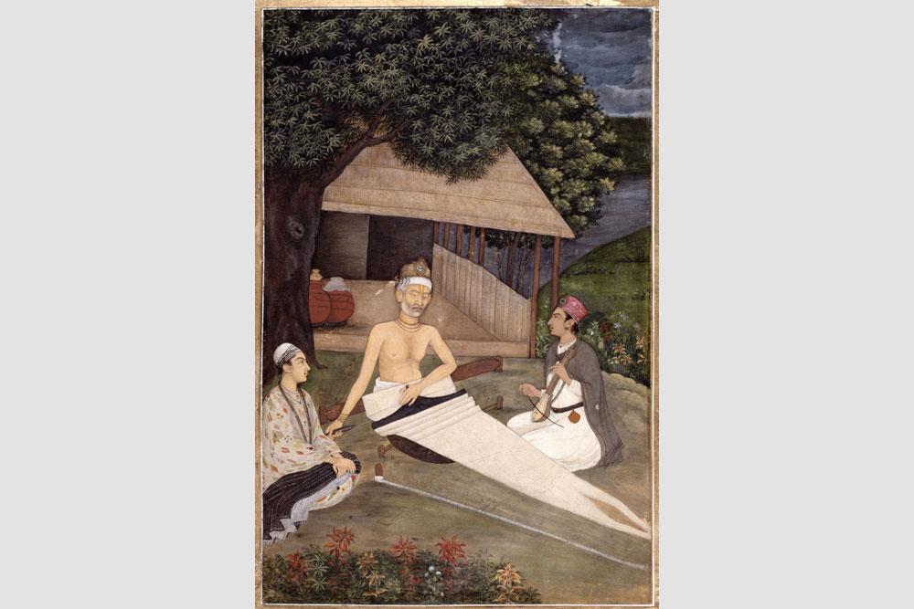Kabir, c.1440-c.1518