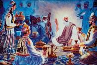 Guru Nanak, 1469-1539