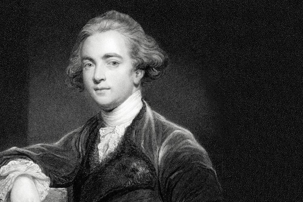 William Jones, 1746-1794