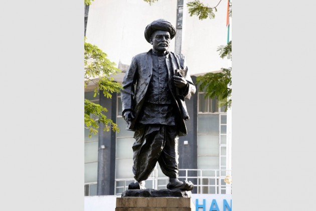 Jyotirao Phule, 1827-1890