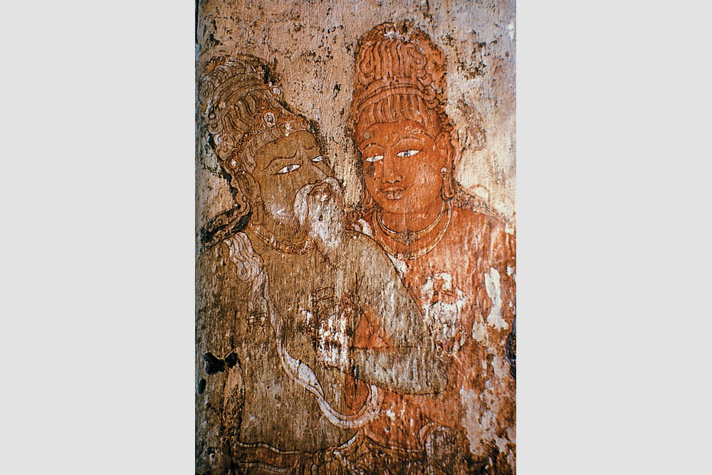 Rajaraja Chola, 10th Century AD