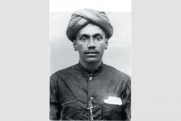 Chidambaram Pillai, 1872-1936
