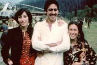 A Strange Encounter With Murtaza Bhutto