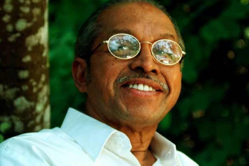 Remembering 'Muthachan' ONV