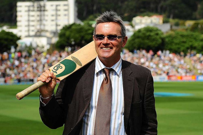 Martin Crowe, The Kiwi Who Could