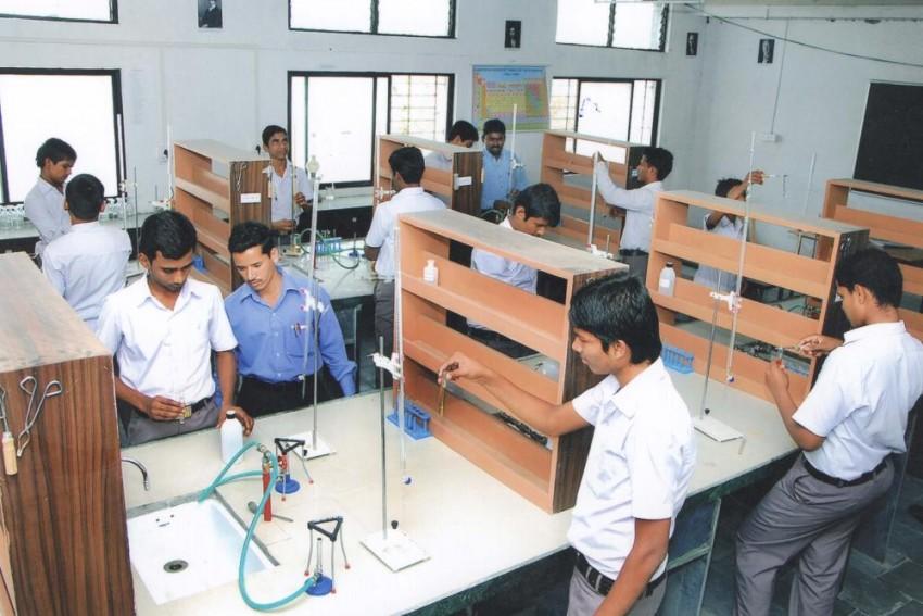 Polytechnic Perils In India