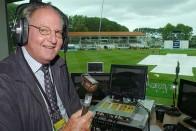 Tony Cozier, Voice Of West Indies Cricket