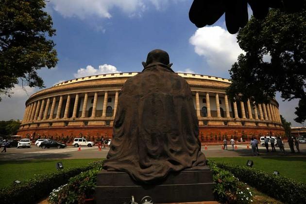 Farewell Speech By A Rajya Sabha MP