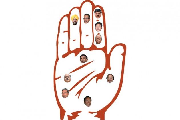 Growing Splinters In Congress