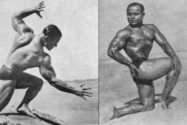 Manohar Aich: The Father Of Indian Bodybuilding