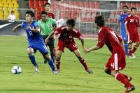 Self Goal In Indian Football