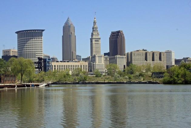 Comeback City Awaits GOP Convention
