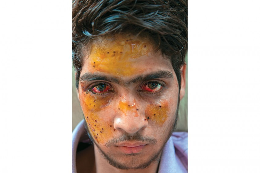 Why Kashmiris Are Seething
