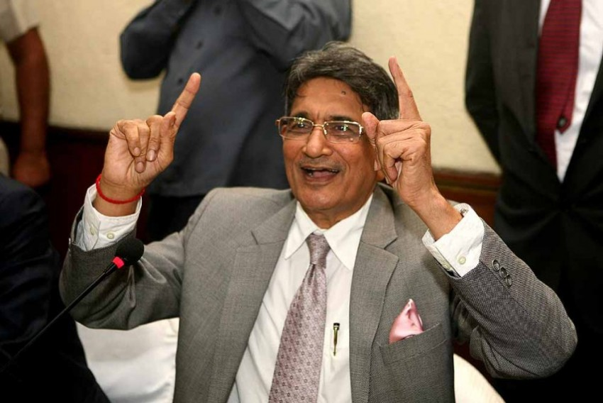 BCCI Case: Here's What Happened In SC