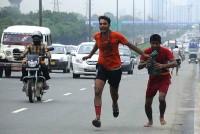 Kanwaria Terror On The Roads of Delhi, UP And Uttarakhand