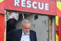 Labour Civil War