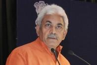 Manoj Sinha May End Up Following PMO GPS On Telecom
