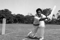 Hanif Mohammad, The Original Little Master
