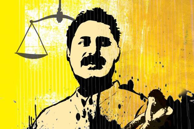 Dastaan-e-State v. Farooqui