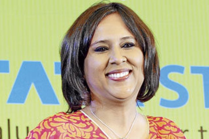 Barkha Dutt Hints At Starting Her New Venture After Resigning From NDTV