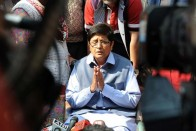 Amidst Shadow War, LG Kiran Bedi Writes To Puducherry Assembly Members