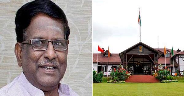 Staffers Allege Meghalaya Governor Turned Raj Bhavan Into A 'Young Ladies Club', Seek His Recall