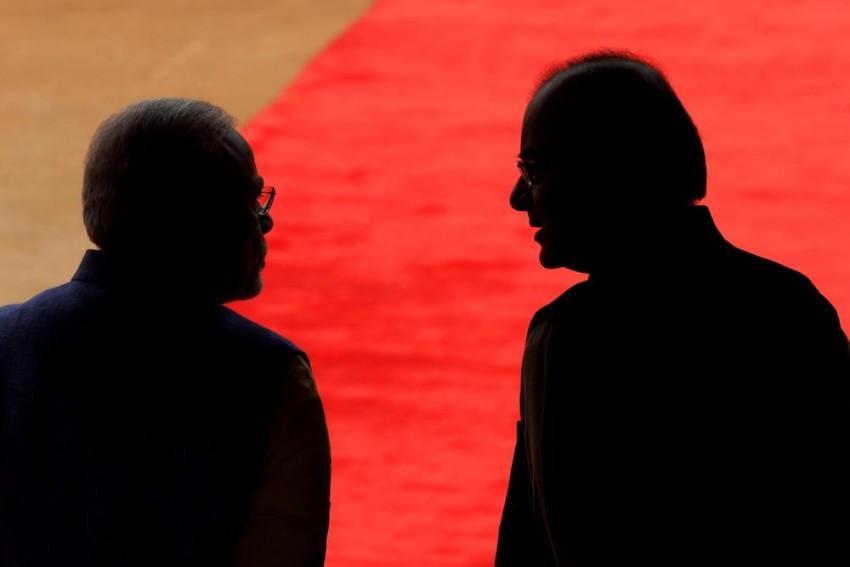 Demonetisation And Modi's Monetary Myopia