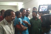 CPI(M)-BJP Clash: 10-Month-Old Baby Thrown Out Of Car By His Father's Political Rivals