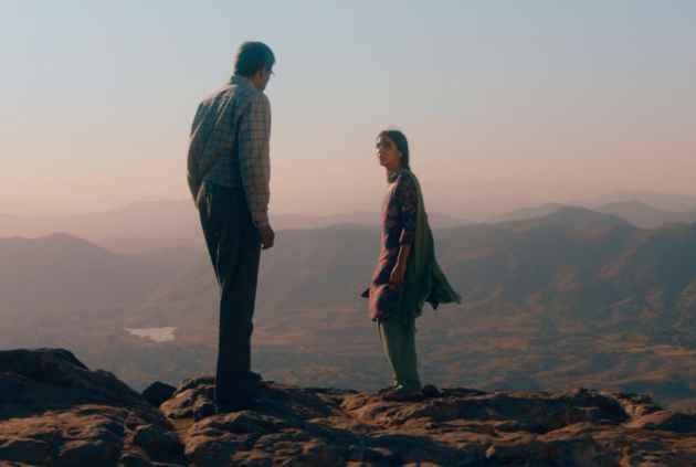 Beyond Bombay: Indian Talent Makes Its Presence Felt At TIFF