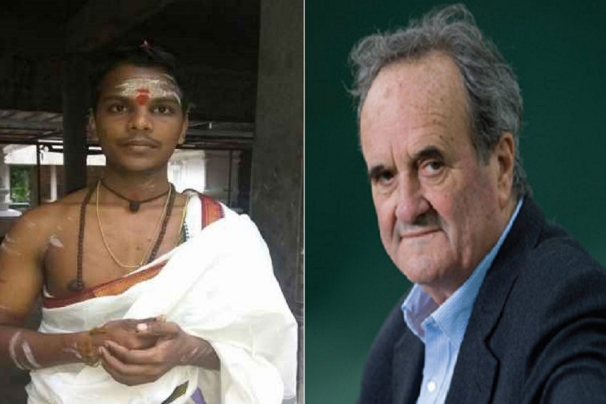 Kerala's Dalit Priest Vs Mark Tully's 1980s Upcountry Tale